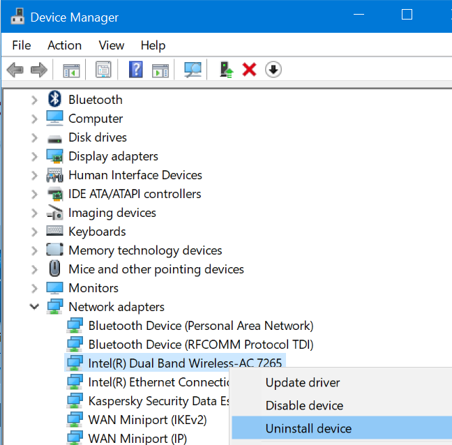 How to Fix driver irql_less_or_not_equal Error on Windows 10