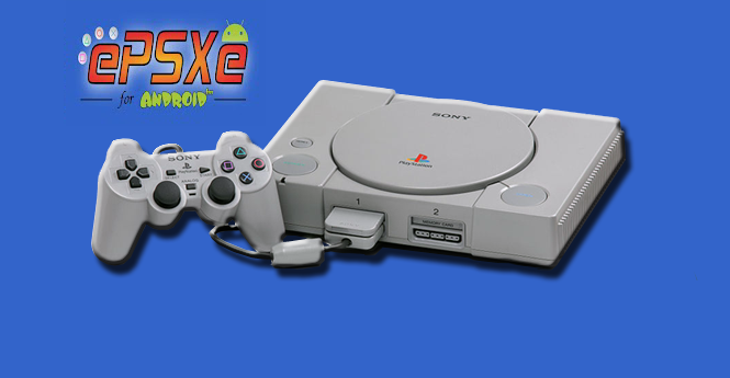 Is EPSXE the best play station emulator for android?